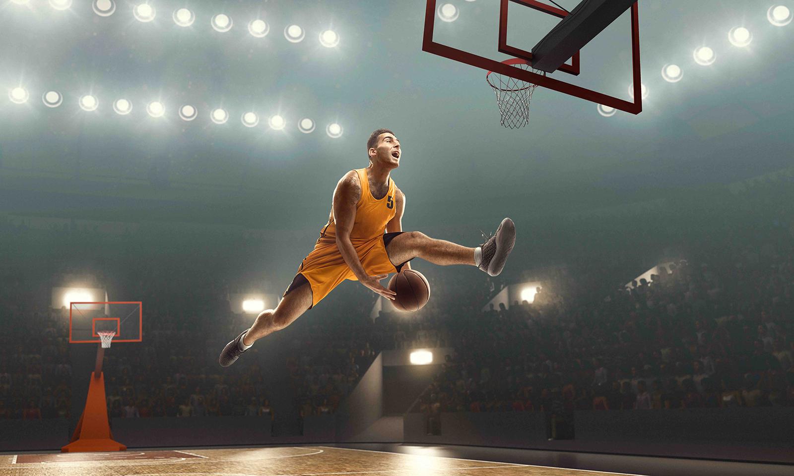 Ставки и прогнозы на баскетбол - Ставки на спорт