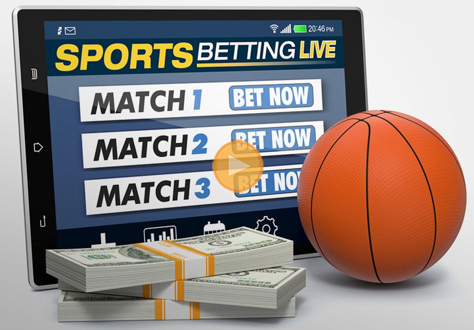BASKETBALL BETTING STRATEGIES - Betting everyday